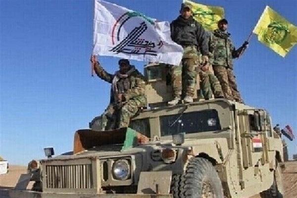 خنثی سازی یک حمله تروریستی در جنوب موصل