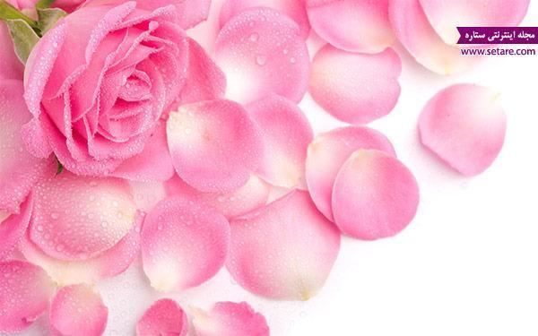زیباترین دسته گل عروس