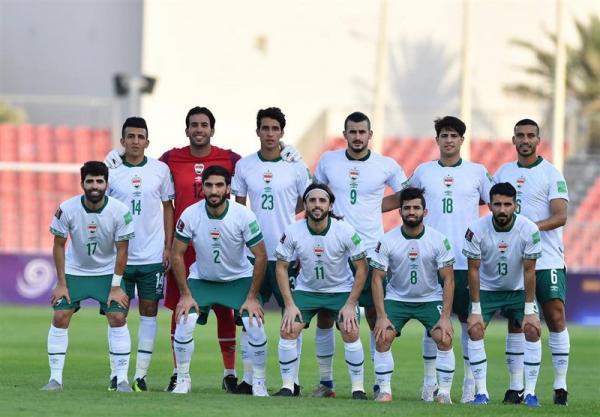 نارضایتی شدید اعضای تیم ملی عراق از شرایط میزبانی بحرین