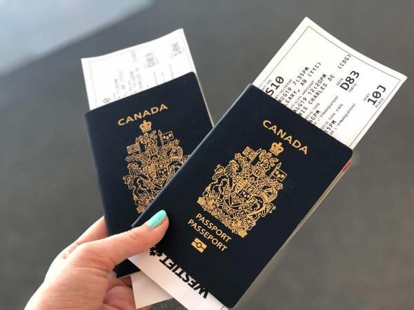 ویزای کانادا: پاسپورت کانادایی پنجمین پاسپورت قدرتمند دنیا