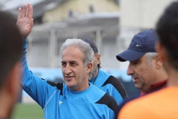 بازی امروز تحت تاثیر گرمای هوای شهر تبریز نهاده شد