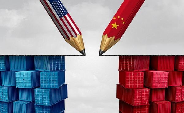 فتوحات مالی چین مقابل آمریکا