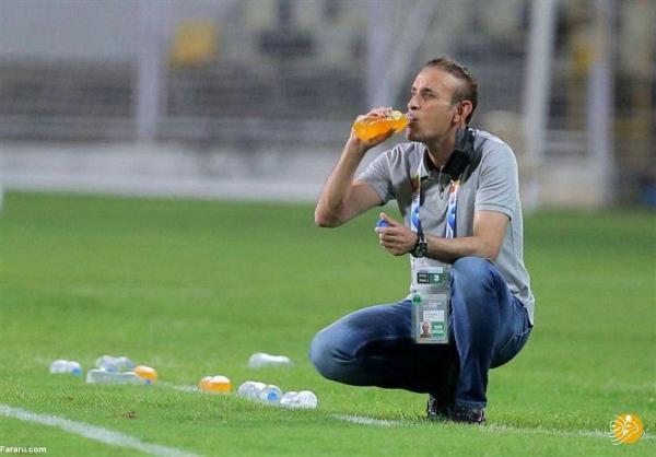 گل محمدی در یک قدمی اسم پرافتخارترین مربی ایران