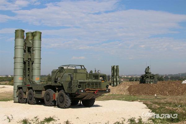 زمان تحویل اس ـ 500 به ارتش روسیه اعلام شد