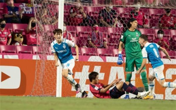 لیگ قهرمانان آسیا؛ گامبا با هوادارانش حذف شد