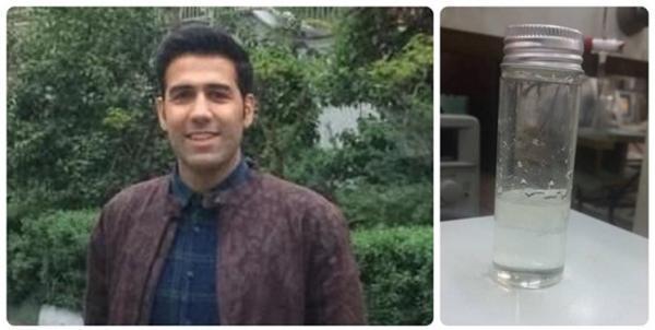 فراوری نسل نو حلال های کاربردی در صنایع نفت گاز و پتروشیمی به وسیله محققی ایرانی